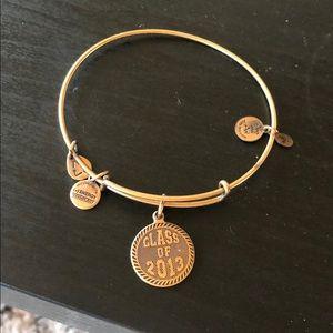 Alex & Ani Class of 2013 bracelet